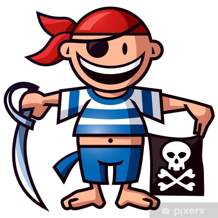 Klar parat, pirat start - SB01 - Gruppe 3. - kpvalgfri.nu